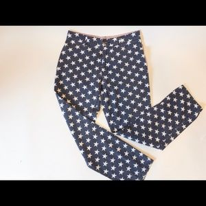 BETABRAND SZ 30 INDEPENDENCE DAY AMERICAN PANTS